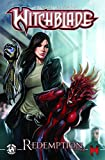 Marz, Ron: Witchblade: Redemption Volume 2 TP