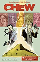 Chew Volume 2: International Flavor by John…