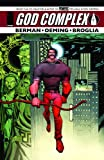 Daniel Berman: God Complex Complete Collection TP