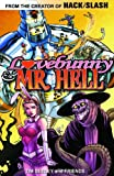 Tim Seeley: LoveBunny & Mr. Hell Volume 1 TP