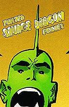 Twisted Savage Dragon Funnies TP by Erik…