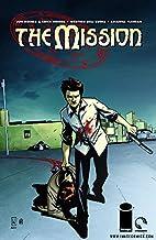 The Mission TP by Jon Hoeber