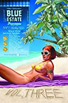 Blue Estate: Volume Three by Viktor…