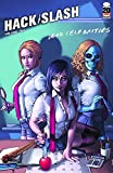 Seeley, Tim: Hack/Slash Volume 10: Dead Celebrities TP
