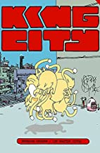 King City TP by Brandon Graham