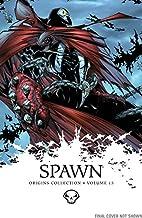 Spawn Origins: Volume 15 by Todd McFarlane
