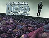 Charlie Adlard: The Walking Dead 2013 Calendar