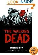 The Walking Dead Book 8 HC