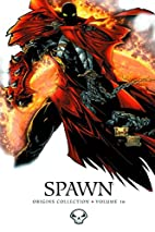 Spawn Origins Vol 16 TP by Todd McFarlane