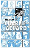 Adlard, Charlie: The Art of Charlie Adlard HC