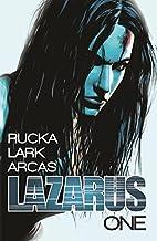 Lazarus Volume 1: Family by Greg Rucka