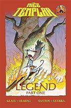 Mice Templar Volume 4.1: Legend Part 1 by…