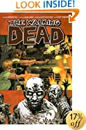 The Walking Dead Volume 20: All Out War Part 1 TP