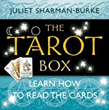 Sharman-Burke, Juliet: The Tarot Box: Learn How to Read the Cards (Book in a Box)
