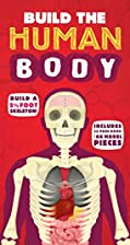 Build the Human Body (Build It) by Richard…