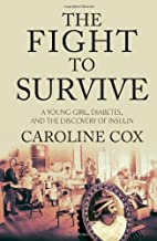The Fight to Survive: A Young Girl,…