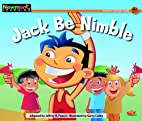 Jack Be Nimble by Jeffrey B. Fuerst