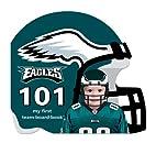 Philadelphia Eagles 101 (My First…