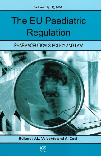 the-eu-paediatric-regulation-volume-11-pharmaceuticals-policy-and-law