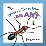 Johnson, Jinny: An Ant? (What's It Like to Be...)