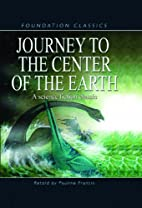 Journey to the Center of the Earth…