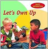 Amos, Janine: Let's Own Up (Best Behavior)