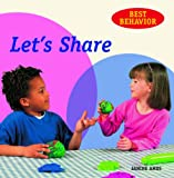 Amos, Janine: Let's Share (Best Behavior)