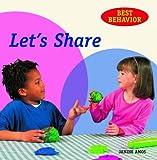 Amos, Janine: Let's Share (Best Behavior)