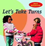 Amos, Janine: Let's Take Turns (Best Behavior)
