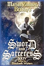 Sword and Sorceress XXIV by Elisabeth Waters
