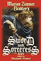 Sword and Sorceress XXV by Elisabeth Waters