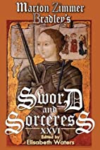 Sword and Sorceress XXVI by Elisabeth Waters