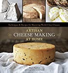 Artisan Cheese Making at Home: Techniques &…
