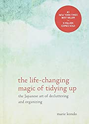 The Life-Changing Magic of Tidying Up: The…