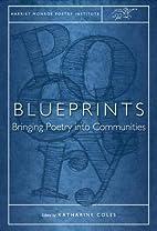 Blueprints: Bringing Poetry into Communities…