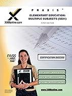 Praxis Elementary Education: Multiple…