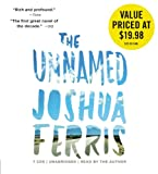 Ferris, Joshua: The Unnamed [With Earbuds] (Playaway Adult Fiction)