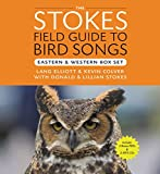 Stokes, Donald: Stokes Field Guide to Bird Songs: Eastern and Western Box Set
