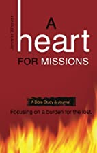 A Heart for Missions by Jennifer Weaver