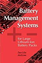 Battery Management Systems for Large Lithium…