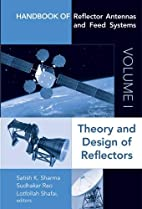 Handbook of Reflector Antennas and Feed…