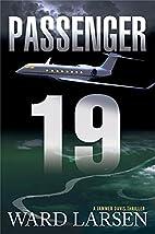 Passenger 19: A Jammer Davis Thriller…