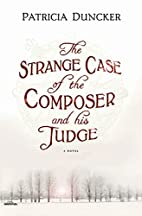 The Strange Case of the Composer and His…