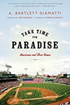 Take Time for Paradise: Americans and Their…