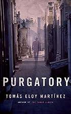 Purgatory by Tomás Eloy…