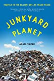 Junkyard Planet cover image