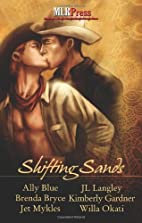 Shifting Sands by J.L. Langley
