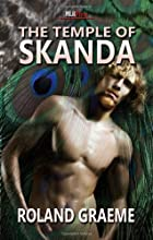 The Temple of Skanda by Roland Graeme