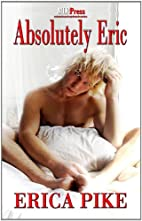 Absolutely Eric (Boston Boys, #2) by Erica…