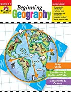 Beginning Geography, Grades K-2 by Evan-Moor…